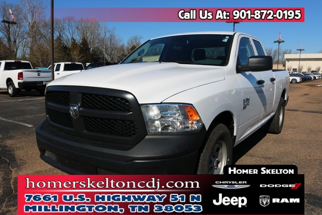 2019 Ram 1500 Quad Cab 4x2,  Pickup #900190 - photo 1