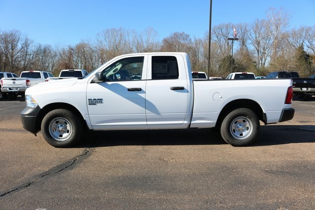 2019 Ram 1500 Quad Cab 4x2,  Pickup #900190 - photo 3