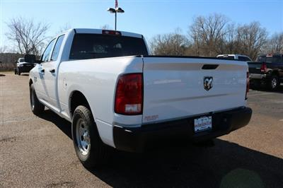 2019 Ram 1500 Quad Cab 4x2,  Pickup #900190 - photo 2