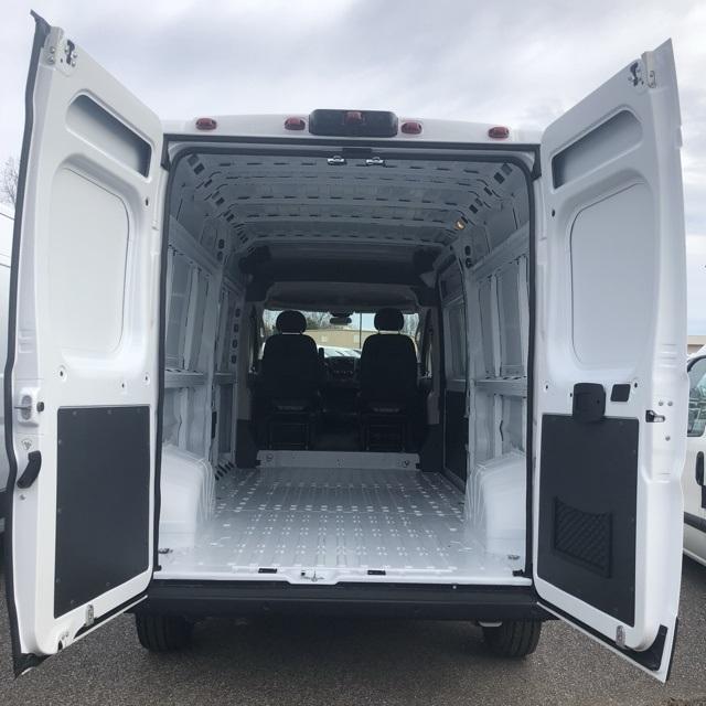 2019 ProMaster 2500 High Roof FWD,  Empty Cargo Van #900191 - photo 2