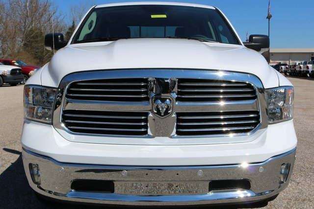 2019 Ram 1500 Crew Cab 4x4,  Pickup #900192 - photo 8