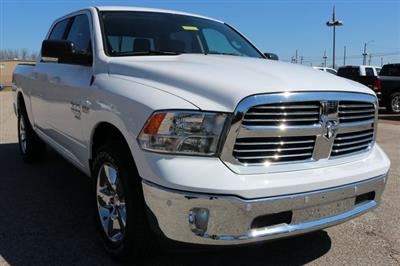 2019 Ram 1500 Crew Cab 4x4,  Pickup #900192 - photo 7