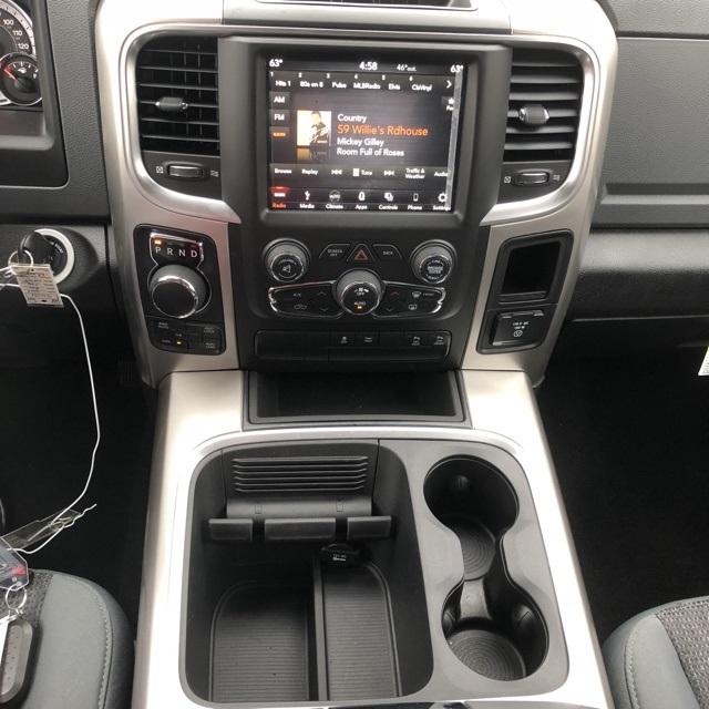 2019 Ram 1500 Crew Cab 4x4,  Pickup #900198 - photo 12