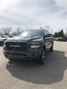 2019 Ram 1500 Crew Cab 4x4,  Pickup #900219 - photo 1