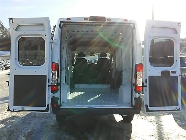 2018 ProMaster 2500 High Roof, Cargo Van #R8004 - photo 2