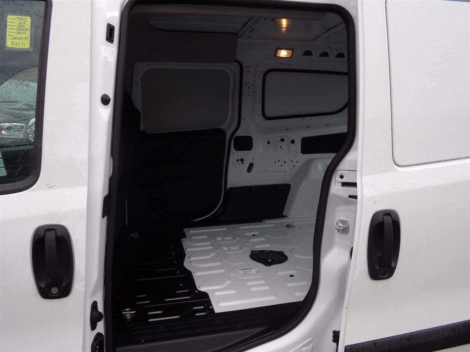 2018 ProMaster City, Cargo Van #R8021 - photo 3