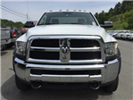 2018 Ram 5500 Regular Cab DRW 4x4,  Cab Chassis #R8042 - photo 9