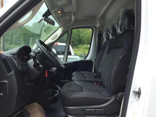 2018 ProMaster 3500 High Roof FWD,  Empty Cargo Van #R8080 - photo 9