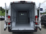 2018 ProMaster 3500 High Roof FWD,  Empty Cargo Van #R8080 - photo 1