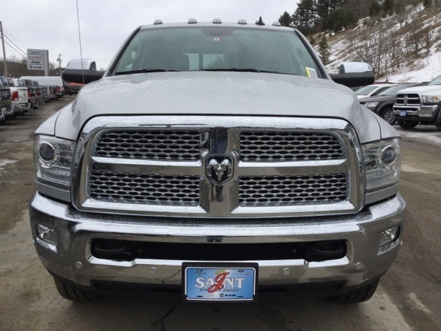 2018 Ram 2500 Crew Cab 4x4, Pickup #R8113 - photo 2