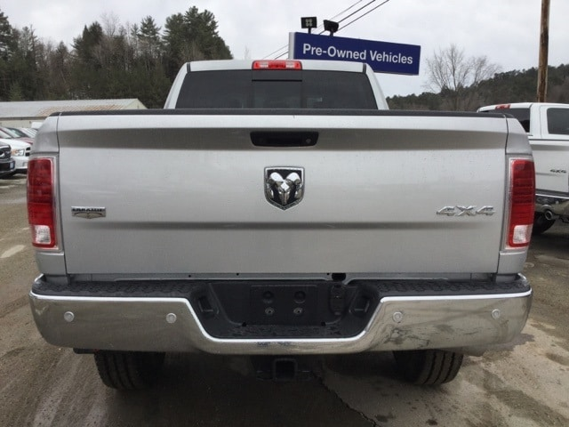 2018 Ram 2500 Crew Cab 4x4, Pickup #R8113 - photo 5