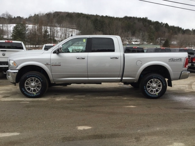 2018 Ram 2500 Crew Cab 4x4, Pickup #R8113 - photo 6