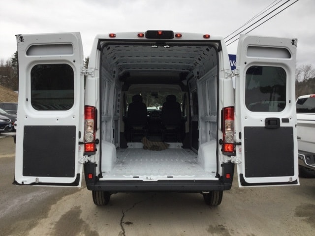 2018 ProMaster 2500 High Roof, Cargo Van #R8123 - photo 2