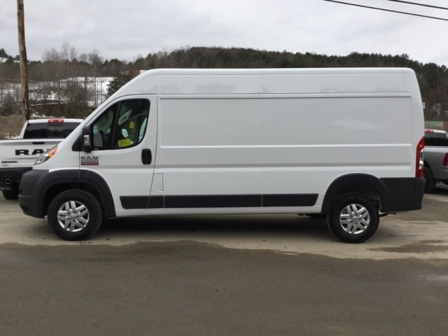2018 ProMaster 2500 High Roof, Cargo Van #R8123 - photo 8