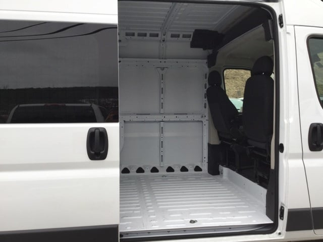 2018 ProMaster 2500 High Roof, Cargo Van #R8123 - photo 6