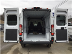 2018 ProMaster 2500 High Roof, Cargo Van #R8123 - photo 1