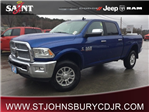 2018 Ram 2500 Crew Cab 4x4, Pickup #R8129 - photo 1