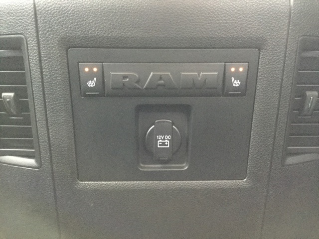 2018 Ram 2500 Crew Cab 4x4, Pickup #R8131 - photo 10