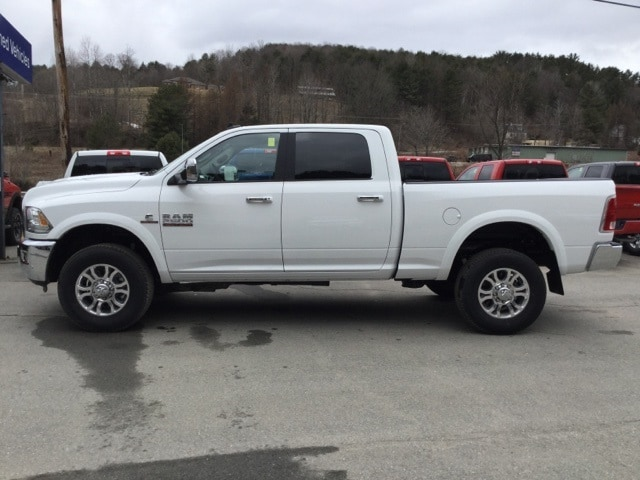 2018 Ram 2500 Crew Cab 4x4, Pickup #R8131 - photo 6
