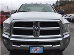 2018 Ram 3500 Regular Cab DRW 4x4,  Cab Chassis #R8136 - photo 3