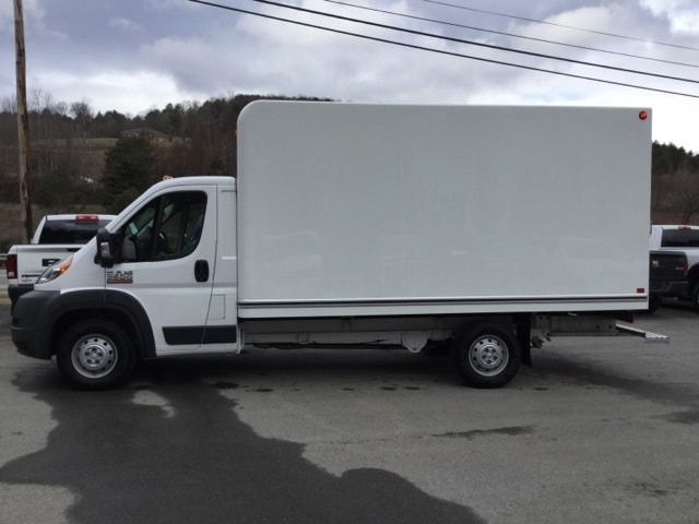 2018 ProMaster 3500 Standard Roof, Cutaway Van #R8151 - photo 2