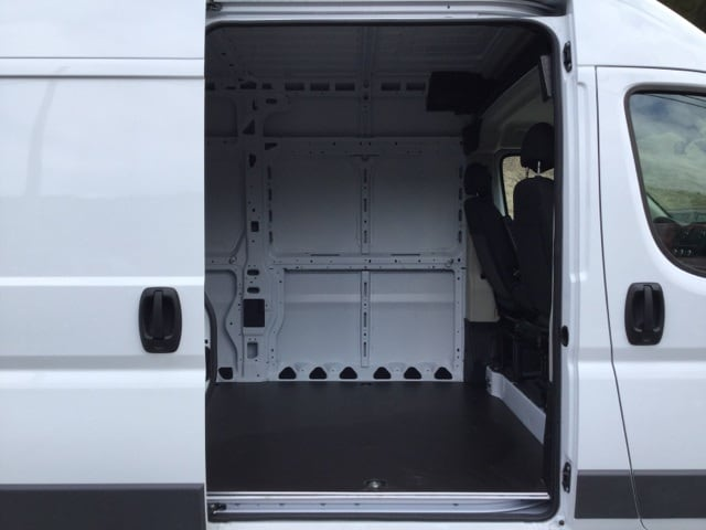 2018 ProMaster 1500 High Roof, Cargo Van #R8153 - photo 8