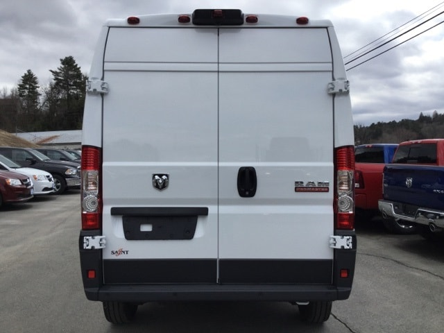 2018 ProMaster 1500 High Roof, Cargo Van #R8153 - photo 6
