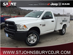 2018 Ram 2500 Regular Cab 4x4, Cab Chassis #R8158 - photo 1