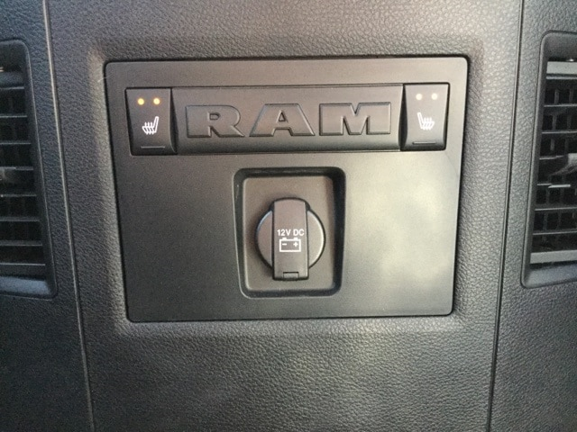 2018 Ram 2500 Crew Cab 4x4, Pickup #R8169 - photo 10