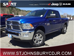 2018 Ram 2500 Crew Cab 4x4,  Pickup #R8170 - photo 1