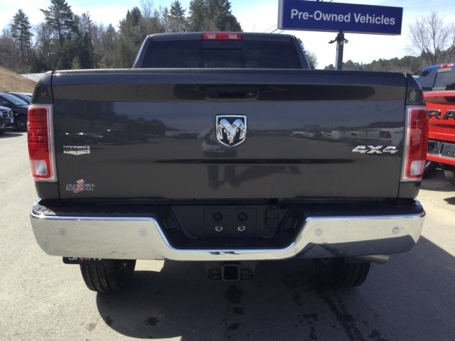 2018 Ram 2500 Crew Cab 4x4, Pickup #R8171 - photo 2