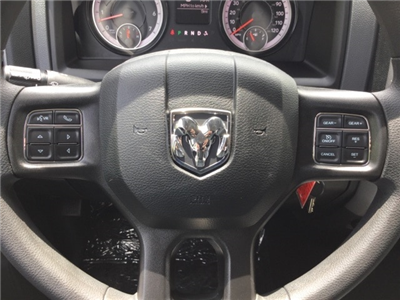 2018 Ram 1500 Quad Cab 4x4,  Pickup #R8195 - photo 10