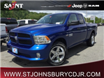 2018 Ram 1500 Quad Cab 4x4,  Pickup #R8195 - photo 1