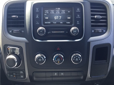 2018 Ram 1500 Quad Cab 4x4,  Pickup #R8231 - photo 11