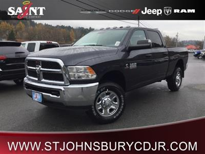 2018 Ram 2500 Crew Cab 4x4,  Pickup #R8279 - photo 1