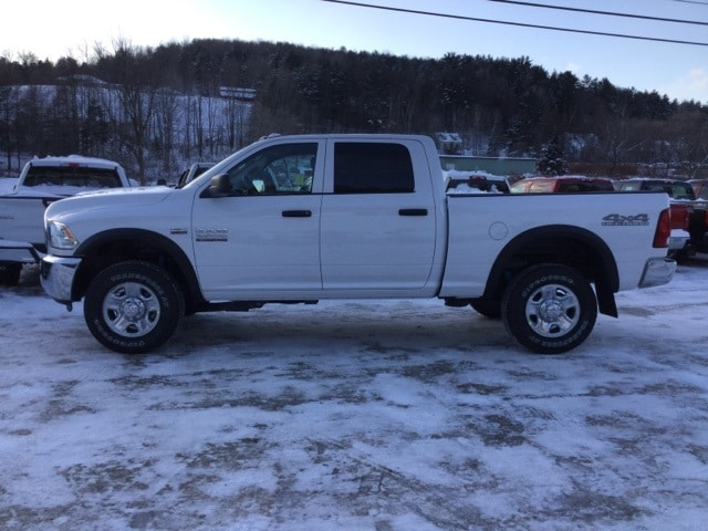 2018 Ram 2500 Crew Cab 4x4,  Pickup #R8309 - photo 6
