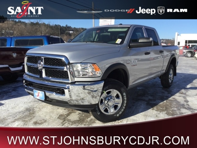 2018 Ram 2500 Crew Cab 4x4,  Pickup #R8314 - photo 1