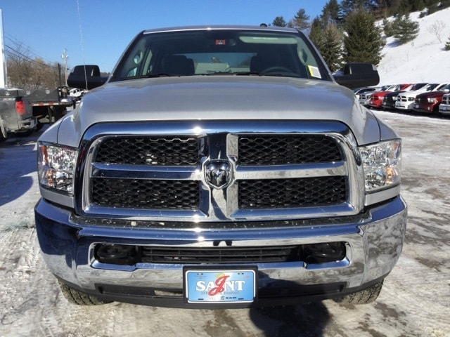 2018 Ram 2500 Crew Cab 4x4,  Pickup #R8314 - photo 4