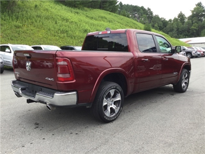 2019 Ram 1500 Crew Cab 4x4,  Pickup #R9000 - photo 2