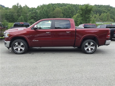 2019 Ram 1500 Crew Cab 4x4,  Pickup #R9000 - photo 13
