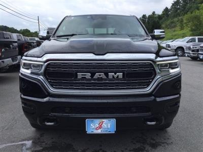 2019 Ram 1500 Crew Cab 4x4,  Pickup #R9013 - photo 4