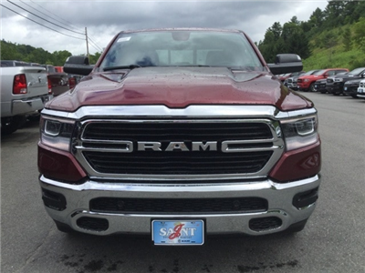 2019 Ram 1500 Quad Cab 4x4,  Pickup #R9016 - photo 4