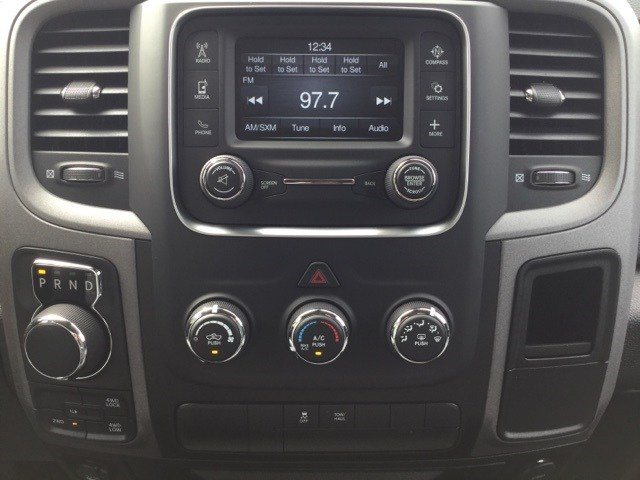 2019 Ram 1500 Quad Cab 4x4,  Pickup #R9025 - photo 11