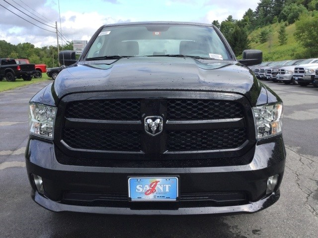 2019 Ram 1500 Quad Cab 4x4,  Pickup #R9025 - photo 4