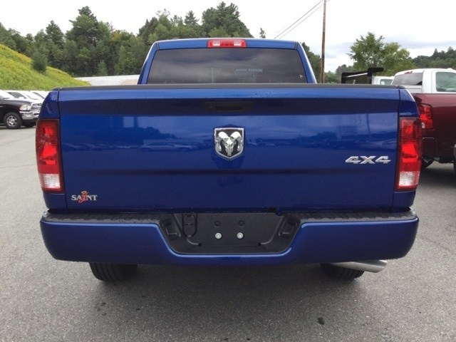 2019 Ram 1500 Quad Cab 4x4,  Pickup #R9040 - photo 2