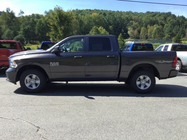2019 Ram 1500 Crew Cab 4x4,  Pickup #R9043 - photo 6