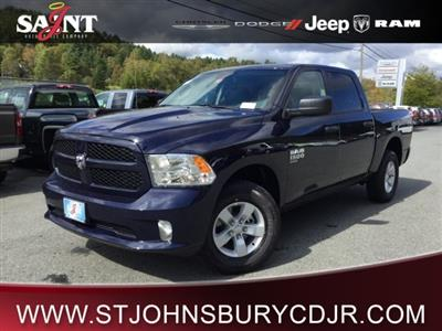 2019 Ram 1500 Crew Cab 4x4,  Pickup #R9048 - photo 1