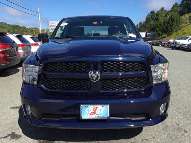 2019 Ram 1500 Quad Cab 4x4,  Pickup #R9054 - photo 3