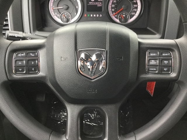 2019 Ram 1500 Quad Cab 4x4,  Pickup #R9073 - photo 10