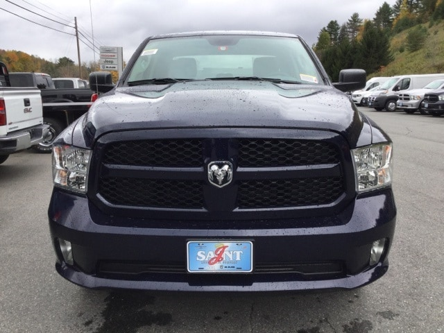 2019 Ram 1500 Quad Cab 4x4,  Pickup #R9073 - photo 4